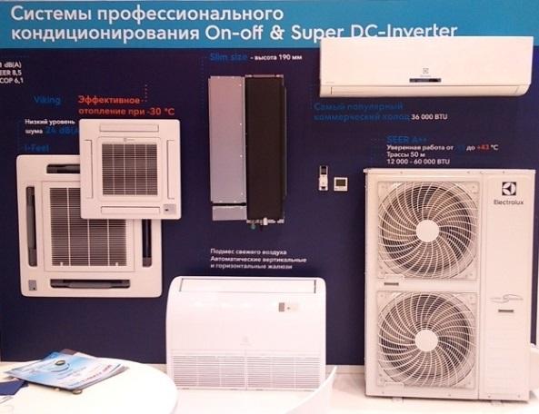 Установка кондиционеров в подольске рейтинг компаний мотор вентилятора внутреннего блока кондиционера lg