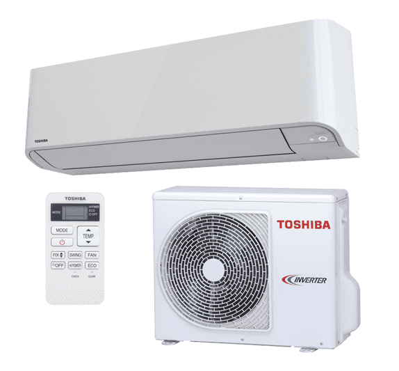 air conditioner toshiba mirai