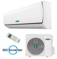 Кондиционеры AC Electric NORDLINE DC inverter