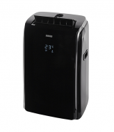 Zanussi ZACM-12 MS/N1 Black